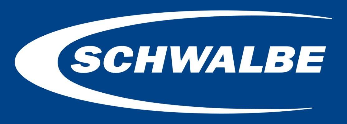 Fahrradreifen der Marke Schwalbe gibt es in den...